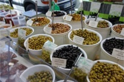 olives for sale