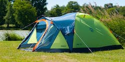 Choose from Hub tents (23 or 4 shown below) Dome tents (3 or 5) or the Tourer (4 people). & Buyersu0027 guide to quick to pitch tents