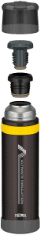 Thermos Ultimate flask