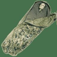 Mil-Tec bivvy bag