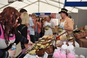 Chester Food Festival