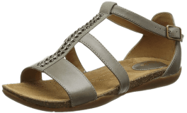 Clarks Autumn Fresh sandal