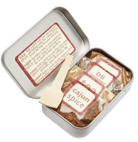 Dinebox pocket gourmet