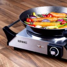 Duronic electric hob
