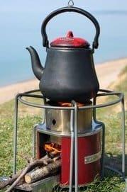 Ezystove rocket stove