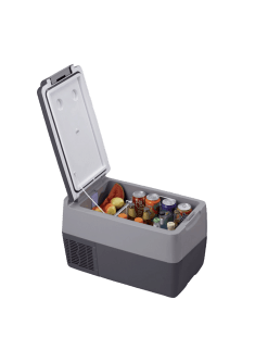Webasto travel fridge