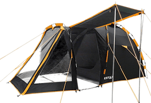 Khyam Chatsworth Plus Camping Storage Tent Carry Bag