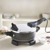Remoska cooker