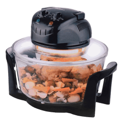 halogen cooker for camping