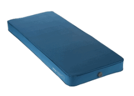 Time for bed – the best camping mats | Campfire Magazine