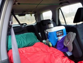 car camp 14