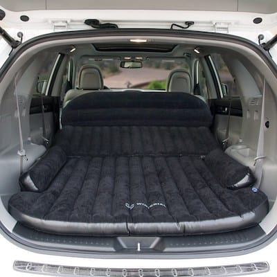car camp mattress