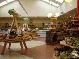 food centre