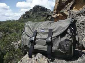backpack bed