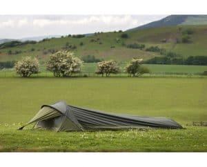 Snugpak's Stratosphere bivi tent