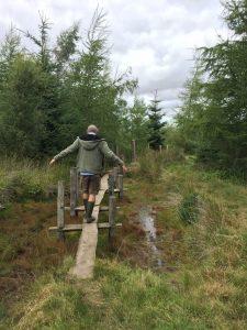 camping Scotland