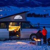 Buyers' guide to campervan heaters