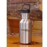 Frog- Bulk Custom Printed 16oz Stainless Steel Water Bottle