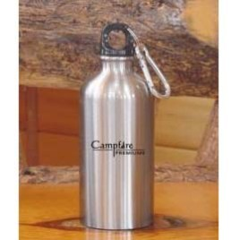 Toad- Bulk Custom Printed 17oz Stainless Steel Hydration Bottle with Carabiner