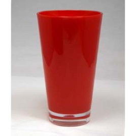 Tetra- Bulk Custom Printed Insulated Acrylic Pint Glass