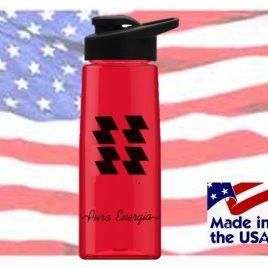 Beaver- Bulk Custom Printed American Made Sports Bottle