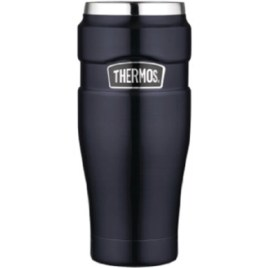 Thermos® Stainless King™ Travel Tumbler 16oz with tea hook