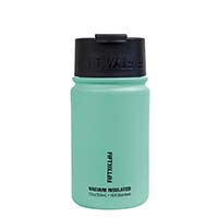 Bulk Custom Printed Double Wall Vacuum Insulated Stainless Steel Water Bottle by Fifty/Fifty
