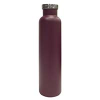 Wine Growler- Bulk Custom Printed 25oz Double-Wall Vacuum Insulated Wine Growler