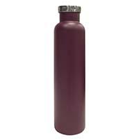 Wine Growler- Bulk Custom Printed 25oz Double-Wall Vacuum Insulated Wine Growler
