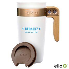 Bulk Custom Printed Ello Fulton Ceramic Mug