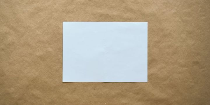 Mengenal Standar Ukuran Kertas F4 dalam Inci
