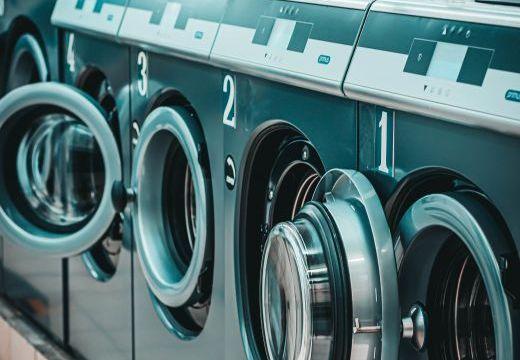 Cara Membersihkan Mesin Cuci 2 Tabung Dengan Konsentrat