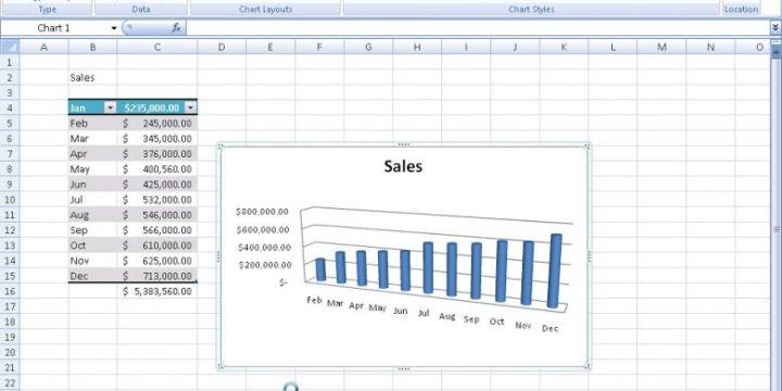 Cara Menguasai Microsoft Excel Dan Fungsinya