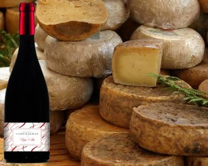 Ripa Alta Rouge & Fromages Corse