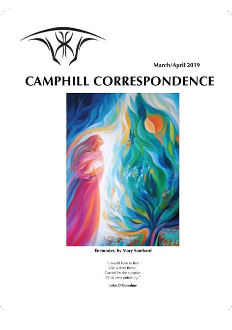 Camphill Correspondence March/April 2019