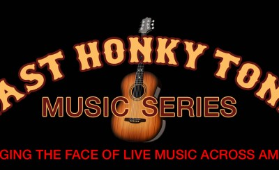 Last Honky Tonk Music Series Header Image