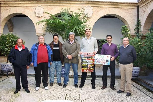 Foto Familia torneo y Memorial