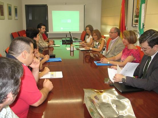 Andalucía EmprendeTV 31-07-14