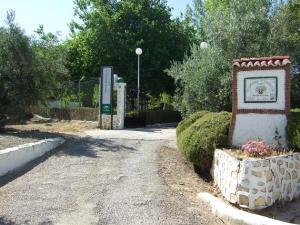 Centro de Rehabilitación en Lopera.