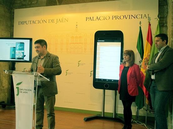 Francisco Reyes ha explicado en rueda de presan los detalles de este nuevo recurso.
