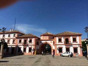Andújar cuenta con un Parque Natural.