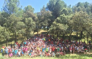 Parque Natural Sierra de Andújar.