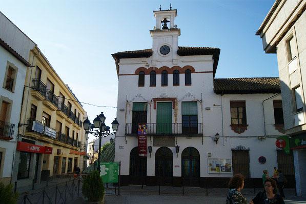 Marmolejo celebra sus fiestas patronales del 13 al 16 de agosto.