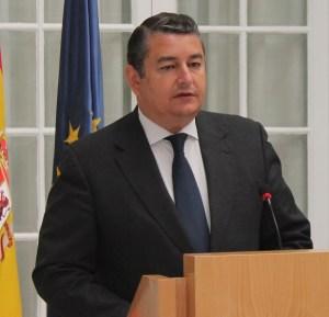 Antonio Sanz.