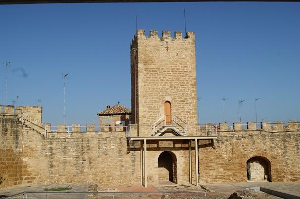 El Castillo de Arjonilla será el centro de las Jornadas Medievales de Macías El Enamorado.