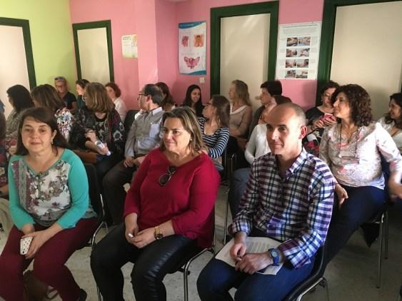 Lactancia materna en Andújar (mayo-16)