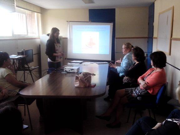 Curso para cuidadoras en Andújar (junio-16)