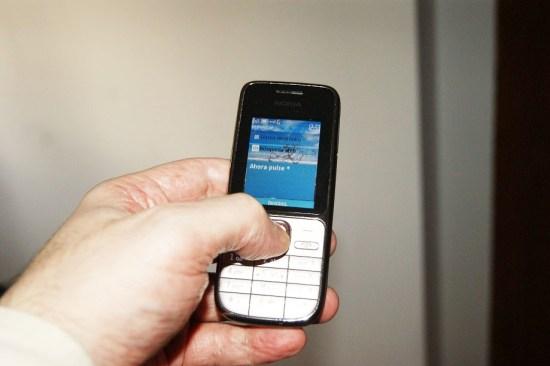 El sector de las telecomunicaciones es uno de los que aglutina mayor número de quejas.