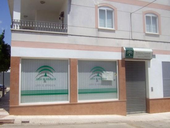Centro de Apoyo al Desarrollo Empresarial (CADE) de Lopera.