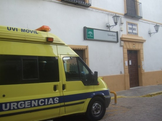 Los centros coordinadores de urgencias y emergencias 061 atienden las urgencias médicas de los ciudadanos.